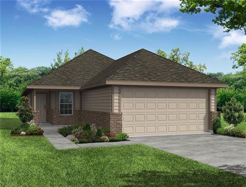 Photo of 13435 Andi Brook Lane, Willis, TX 77378 (MLS # 40640706)