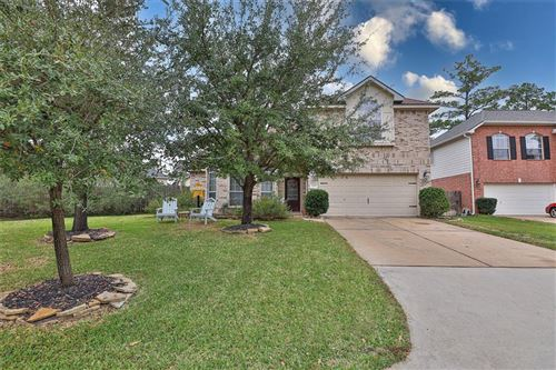 Photo of 7118 Garden Brook Lane, Spring, TX 77379 (MLS # 48147706)