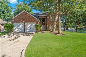Photo of 5702 Oakwell Station Court, Humble, TX 77346 (MLS # 53405706)