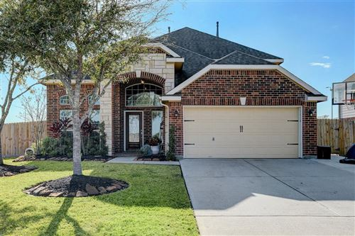 Photo of 1810 Oakbranch Drive, Pearland, TX 77581 (MLS # 89471706)