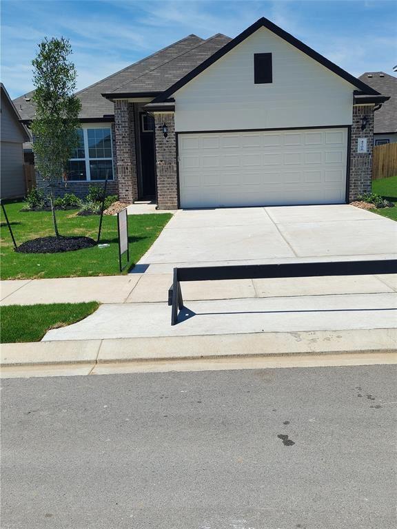 4706 Via Verde Way, Bryan, TX 77807 - #: 12252706