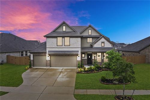 Photo of 4575 New Country Drive, Spring, TX 77386 (MLS # 49764707)