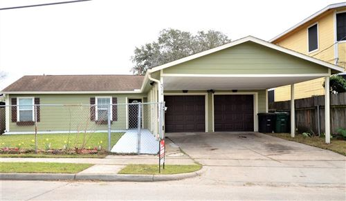 Photo of 314 N Eastwood Street, Houston, TX 77011 (MLS # 67016707)
