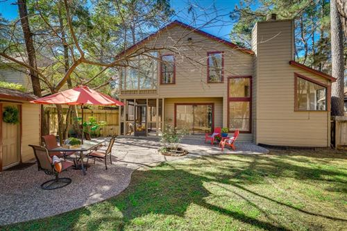 Photo of 19 Gannet Hollow Place, The Woodlands, TX 77381 (MLS # 84821707)