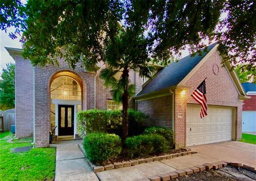 Photo of 19651 Heritage Elm Court, Houston, TX 77084 (MLS # 88983707)