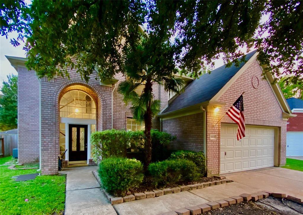19651 Heritage Elm Court, Houston, TX 77084 - MLS#: 88983707