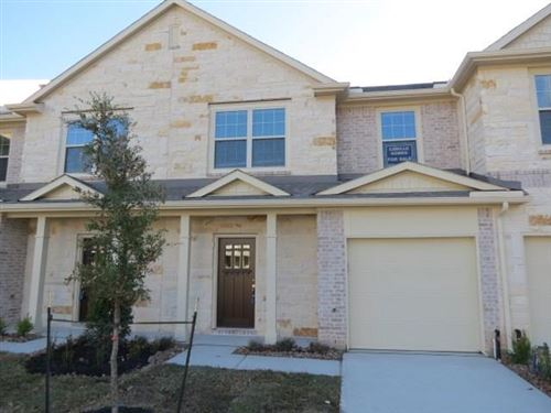 Photo of 16020 FOUNTAINVIEW Drive #22, Montgomery, TX 77356 (MLS # 10018708)