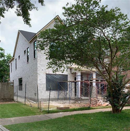 Tiny photo for 4115 Oberlin Street, Houston, TX 77005 (MLS # 21951708)
