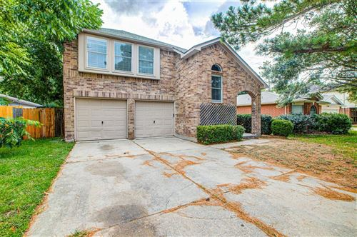 Photo of 4723 Falcon Forest Drive, Humble, TX 77346 (MLS # 66029708)