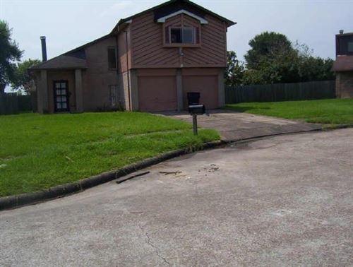 Photo of 15710 ROSEBRIAR DR, Houston, TX 77489 (MLS # 94845708)