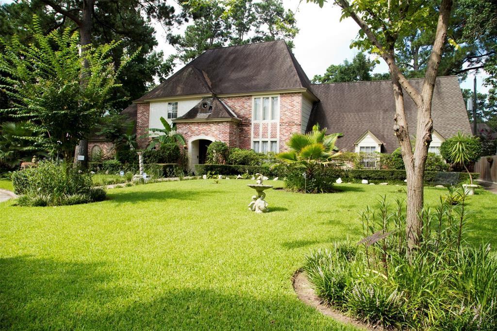17411 Rustic Pine Trail, Houston, TX 77090 - MLS#: 41537708