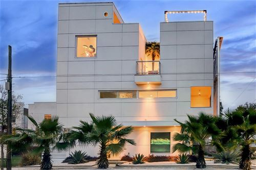 Photo of 1803 Prospect Street, Houston, TX 77004 (MLS # 89353709)