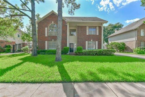 Photo of 15423 Evergreen Knoll Ln, Cypress, TX 77433 (MLS # 92657709)