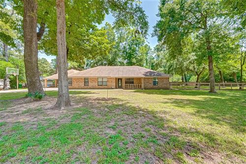 Photo of 24102 Cougar Street, Magnolia, TX 77355 (MLS # 22250710)