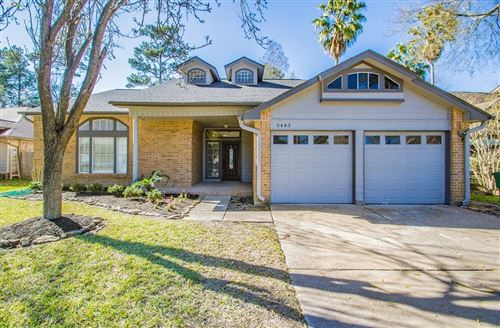 Photo of 5443 Forest Springs Drive, Houston, TX 77339 (MLS # 23164710)