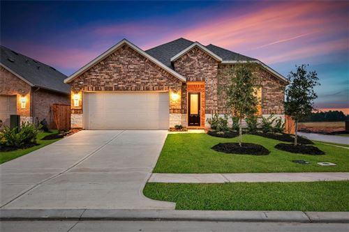 Photo of 1231 Sandstone Hills Drive, Montgomery, TX 77316 (MLS # 34476710)