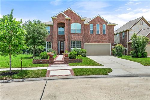Photo of 19630 Blushing Meadow Drive, Cypress, TX 77433 (MLS # 55154710)