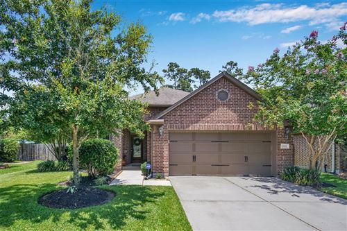 Photo of 12815 Arden Glen Lane, Houston, TX 77044 (MLS # 58874710)
