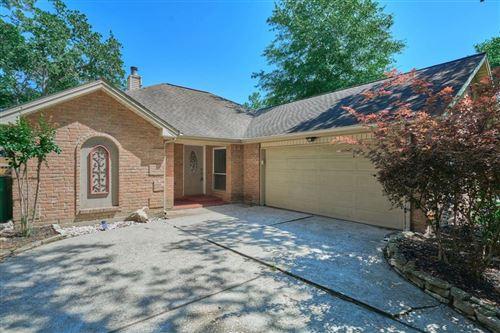 Photo of 8 Devonshire Drive, Conroe, TX 77304 (MLS # 10259711)