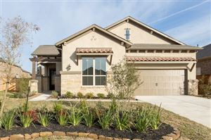 Tiny photo for 18606 Benton Creek Drive, Cypress, TX 77429 (MLS # 21608711)