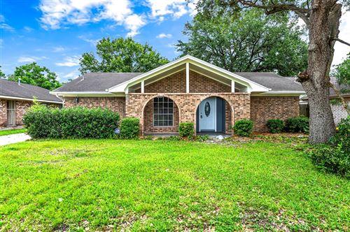 Photo of 11431 Newton Street, Houston, TX 77089 (MLS # 38996711)