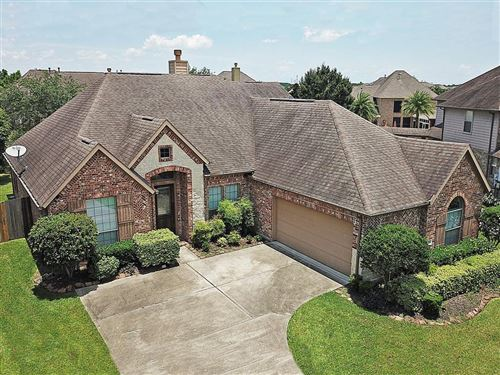 Photo of 4520 Balearic Island Ct, League City, TX 77573 (MLS # 39286711)