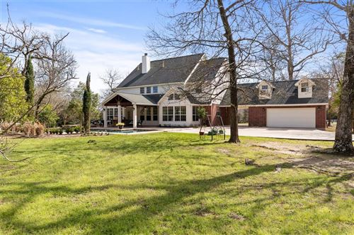 Photo of 8414 Prince Charles Court, Montgomery, TX 77316 (MLS # 47109711)