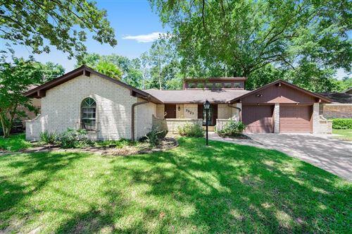 Photo of 3923 Hermitage Hollow Lane, Houston, TX 77339 (MLS # 59159711)