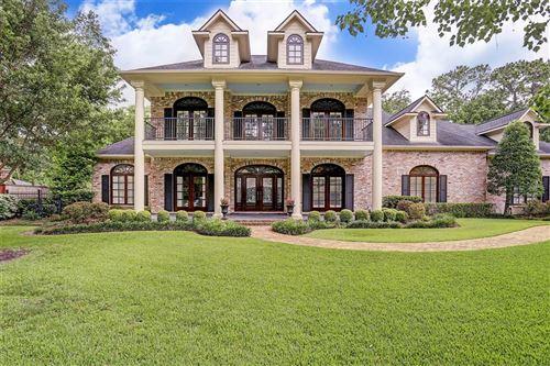 Photo of 4 Sleepy Oaks Circle, Houston, TX 77024 (MLS # 6010711)