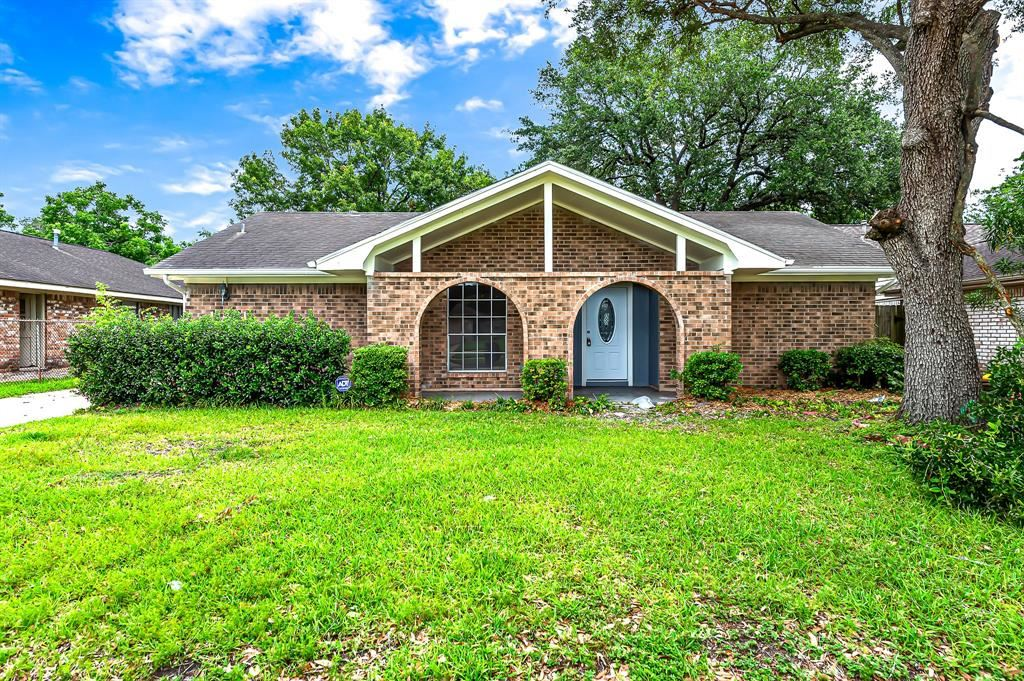 11431 Newton Street, Houston, TX 77089 - MLS#: 38996711