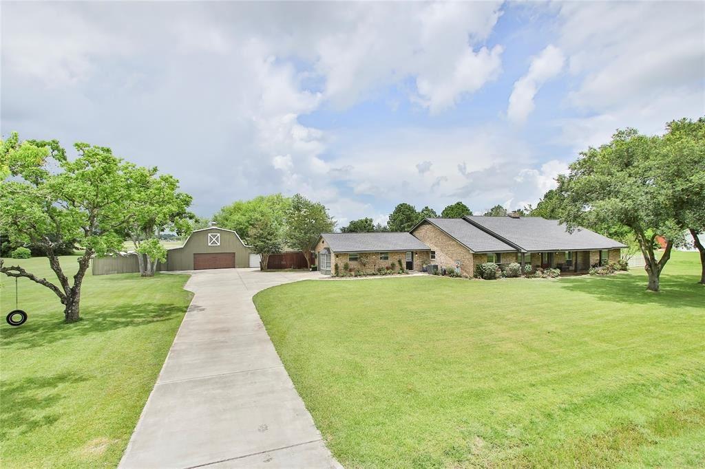 2322 Hawk Meadows, Pearland, TX 77581 - MLS#: 49545711