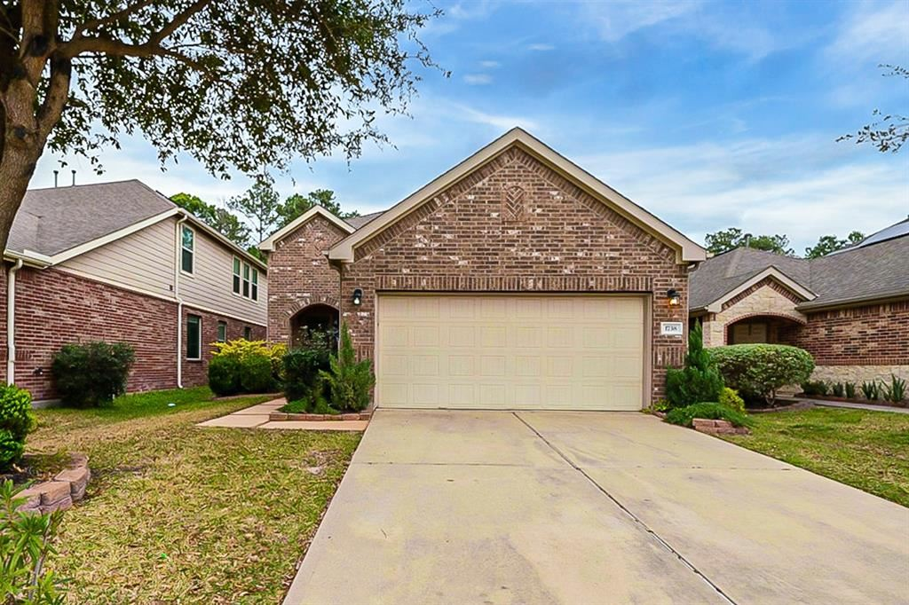 1738 Thornhollow Drive, Houston, TX 77014 - MLS#: 68852711