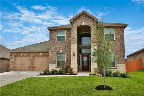 Photo of 21203 Solstice Point Drive, Hockley, TX 77447 (MLS # 20839712)