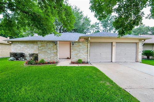 Photo of 2415 Woodwind Drive, Richmond, TX 77406 (MLS # 36963712)