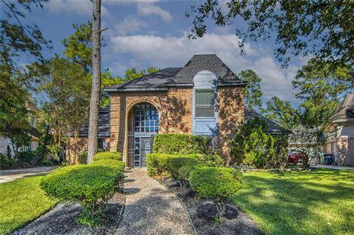 Photo of 14726 Ridgechase Lane, Houston, TX 77014 (MLS # 38618712)