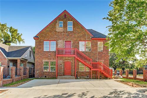 Photo of 2602 Isabella Street, Houston, TX 77004 (MLS # 48761712)