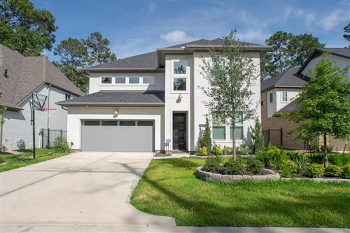 Photo of 16 Clearview Terrace Place, The Woodlands, TX 77375 (MLS # 63292712)