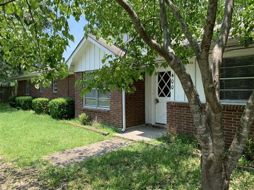 Photo of 400 Mable Street, Conroe, TX 77301 (MLS # 69061712)