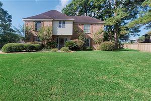Photo of 7306 17th Green Drive, Humble, TX 77346 (MLS # 77494712)