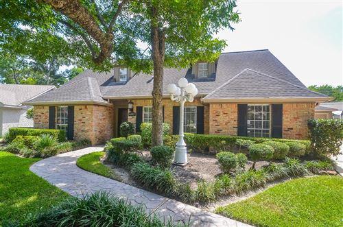 Photo of 4403 Mountwood Street, Houston, TX 77018 (MLS # 81543712)