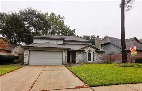 Photo of 11219 Crooked Pine Drive, Cypress, TX 77429 (MLS # 89994712)