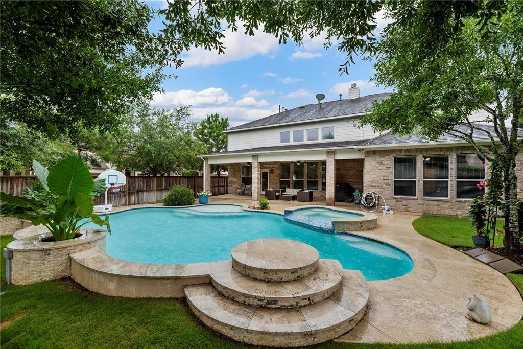 25902 Kyler Cove Lane, Katy, TX 77494 - MLS#: 37399712