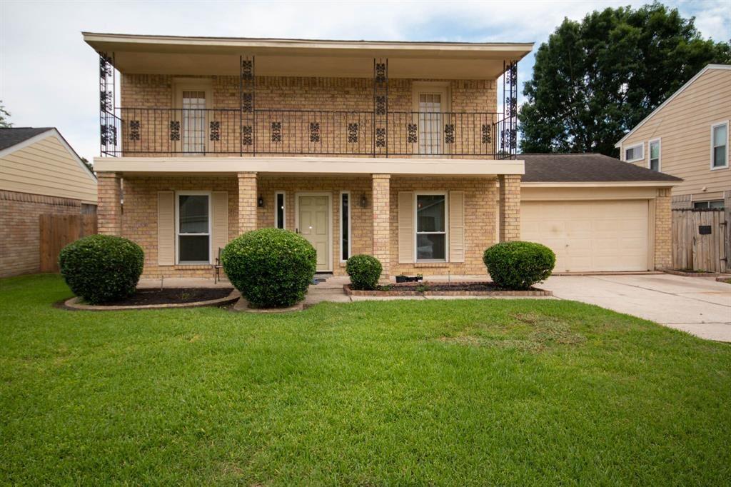 4227 Wickstone Lane, Houston, TX 77014 - #: 50199712