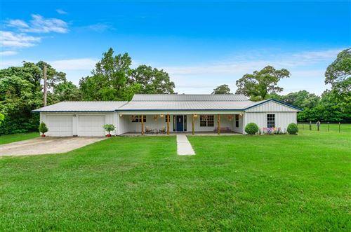 Photo of 540 Abney Lane, Magnolia, TX 77355 (MLS # 17822713)