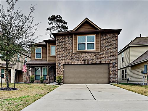 Photo of 9945 Swallow Drive, Conroe, TX 77385 (MLS # 18459713)