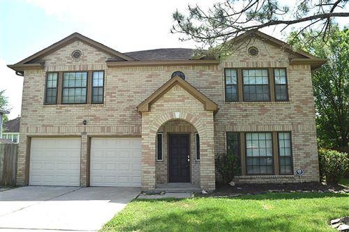 Photo of 1808 Palo Duro, Friendswood, TX 77546 (MLS # 20559713)