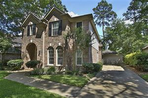 Photo of 127 Maple Path Place, The Woodlands, TX 77382 (MLS # 22673713)