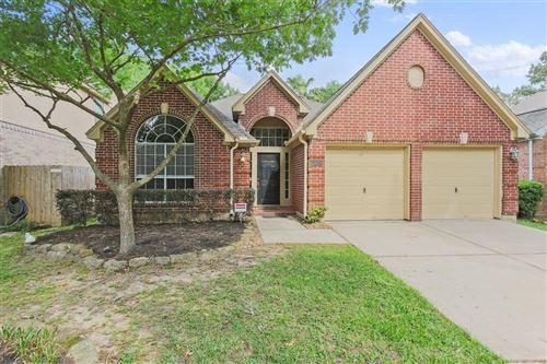 Photo of 5319 Jasper Grove Court, Houston, TX 77345 (MLS # 24984713)