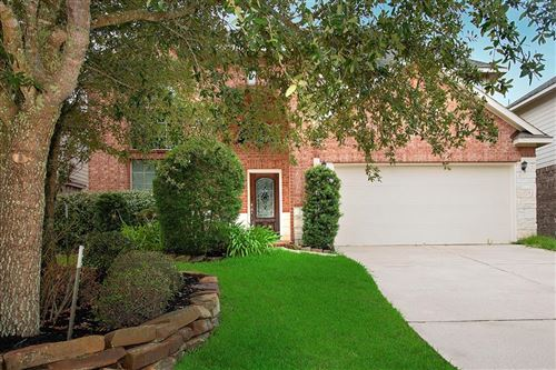 Photo of 178 Black Swan Place, The Woodlands, TX 77354 (MLS # 39755713)