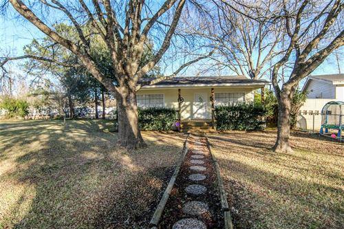 Photo of 12932 Point Drive, Willis, TX 77318 (MLS # 65586713)